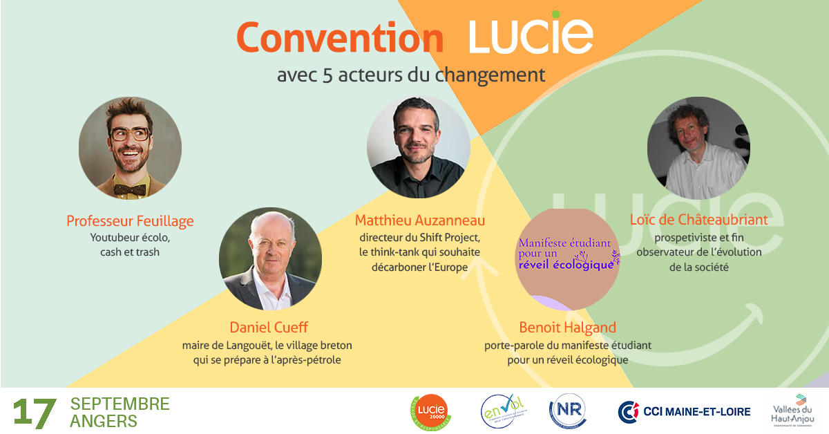 Convention LUCIE  | 2019 |RSE