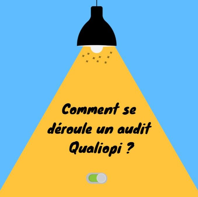 Comment se déroule un audit de certification Qualiopi