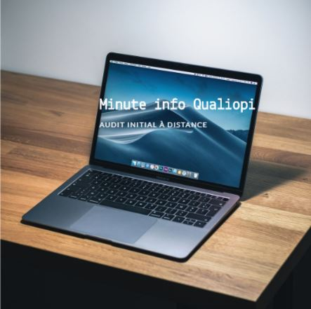 Qualiopi – audit initial à distance