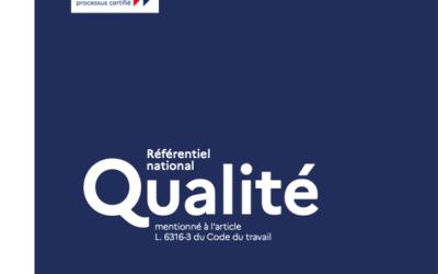 Qualiopi – guide de lecture V7